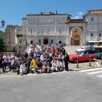Basso Lazio - Sperlonga 2016