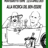 Colli Euganei 13-14 Aprile 2019