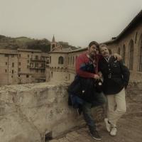mic e Andrea