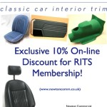 Sconto 10% Newton Commercial per Soci R.I.T.S.